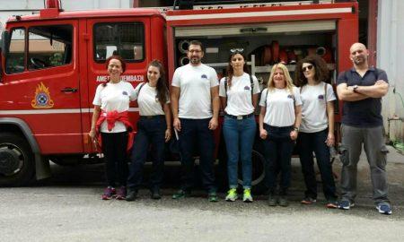 Ζωτικής σημασίας η μετεγκατάσταση της Ελληνικής Ομάδας Διάσωσης στο κέντρο της Καλαμάτας