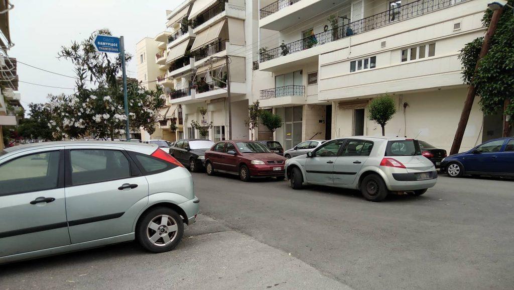 Το παρκάρισμα του μήνα!