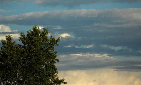 Εκτακτο δελτίο της ΕΜΥ: Έρχονται καταιγίδες και χαλαζοπτώσεις