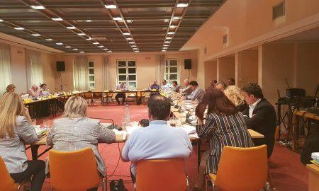 Eκρηκτική συνεδρίαση του Περιφερειακού Συμβουλίου