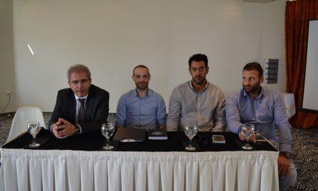 Στη δημοσιότητα η επιστολή παραίτησης Σταματογιαννόπουλου-Τι αναφέρει