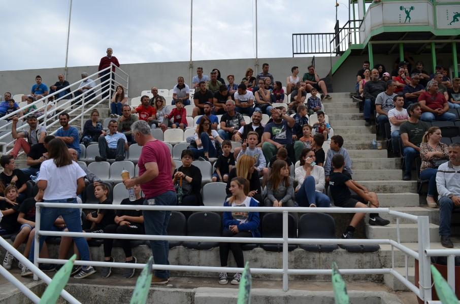 A.E. Μάνης: Πρωταθλητές στο γήπεδο και στην ανθρωπιά!