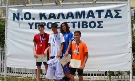 """ΝΟΚ: 420 συμμετοχές στο """"3ο Κύπελλο Σπύρος Κοντόπουλος 2018"""""""
