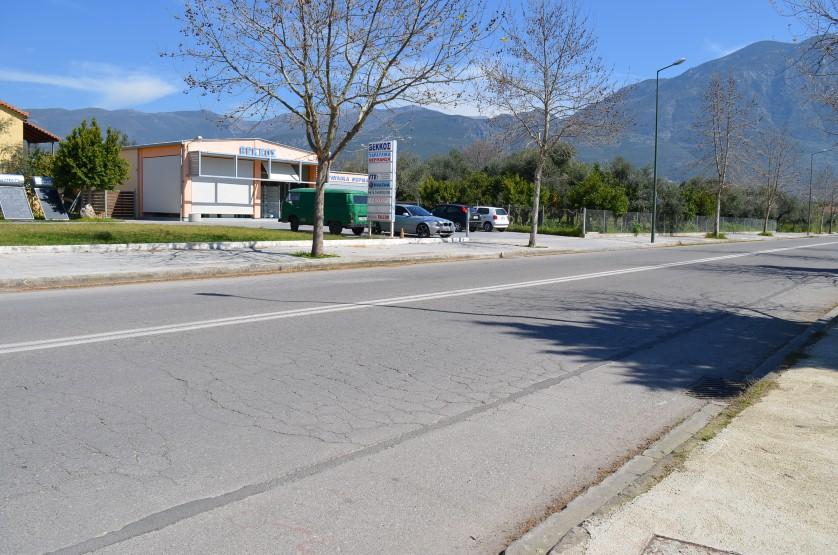 Σοβαρός κίνδυνος ατυχήματος στο Μουσικό Σχολείο Καλαμάτας
