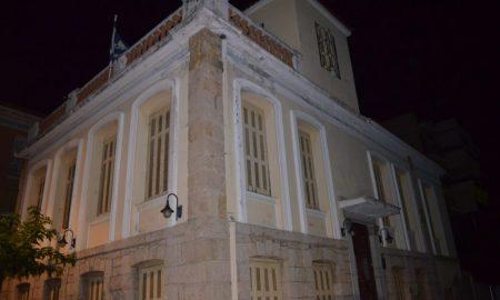Δήμος Καλαμάτας: Τουριστικό κατάλυμα για 50 χρόνια το κτήριο Αναγνωστοπούλου