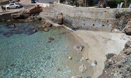 82χρονη πνίγηκε στην παραλία της Καρδαμύλης