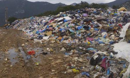 Πρόστιμα 30.000 ευρώ σε Δήμο Καλαμάτας και Ecowaste για τα σκουπίδια στη Μαραθόλακκα