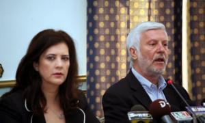 Περιφέρεια Πελοποννήσου: «Καμία ανοχή στην πολιτική συκοφαντία του κ. Γόντικα»