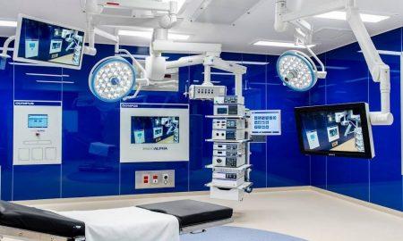 Νοσοκομείο Καλαμάτας: Εκσυγχρονίζεται το χειρουργείο μετά από 20 χρόνια!