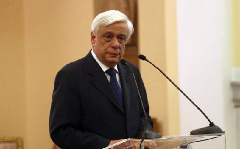 Επίτιμος δημότης Τριφυλίας ανακηρύσσεται του Αγ. Πνεύματος ο Πρόεδρος της Δημοκρατίας