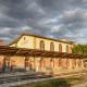 """Στην """"Αρμονία"""" παραχωρήθηκε το ισόγειο του Κεντρικού Σιδηροδρομικού Σταθμού Καλαμάτας"""