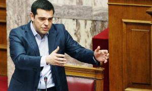 Ο Τσίπρας σηκώνει το γάντι: Σύγκρουση σε τρία μέτωπα