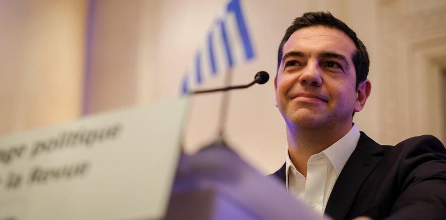 """Αλέξης Τσίπρας: """"Αυτή η Κυβέρνηση θα πετύχει εκεί που απέτυχαν όλες οι προηγούμενες"""""""