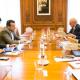 Συνάντηση Χαρίτση- Παππά με τον Γεν.Γραμματέα του ΟΟΣΑ στο Παρίσι