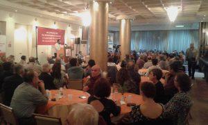 KKE: Ομιλία Κουτουμάνου αύριο στη Μεσσήνη