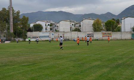 ΠΣ Καλαμάτα: Το γήπεδο του Μεσσηνιακού η έδρα της και στο νέο πρωτάθλημα Γ' Εθνικής