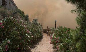 Ανοχύρωτοι οι αρχαιολογικοί χώροι στη Μεσσηνία σε περίπτωση φωτιάς- Δεν υπάρχει πυροσβεστικό δίκτυο!