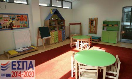 ΕΕΤΑΑ: Ξεκινούν οι αιτήσεις για τους παιδικούς σταθμούς ΕΣΠΑ 2018 – 2019