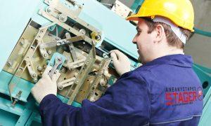 Stager: Πιστοποιημένη συντήρηση ανελκυστήρων με λογικό κόστος
