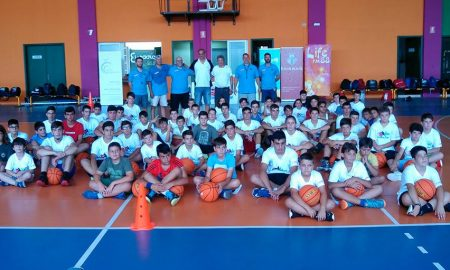Kalamata BC: 2ο Summer camp 26-30 Ιουνίου, για παιδιά 8-18 ετών