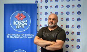 """Ο Θ. Σαραντόπουλος φιλοδοξεί να συστήνει τους """"Ανθρώπους της διπλανής πόρτας"""" μέσω της ΕΡΤ"""