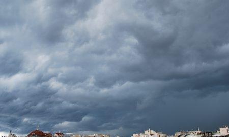Σοβαρή επιδείνωση του καιρού  – Μεγάλη προσοχή σήμερα Τρίτη