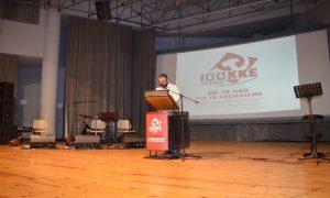 Το ΚΚΕ γιόρτασε τα 100 χρόνια δράσης