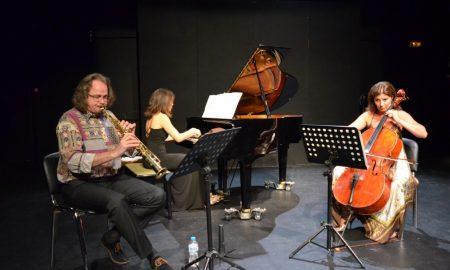 "Impression Stream Trio: Ενθουσίασαν το κοινό της Καλαμάτας με το ""πάντρεμα"" τζαζ και κλασικής μουσικής!"