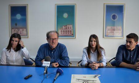 """Νίκας: """"Εμπιστευτείτε τα ΚΔΑΠ Καλαμάτας""""-Έως 3 Ιουλίου οι εγγραφές"""