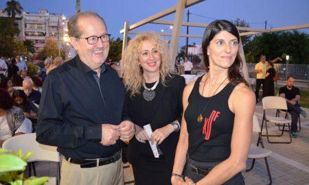 Παρουσιάστηκε στο Μέγαρο Χορού το πρόγραμμα του φετινού Διεθνούς Φεστιβάλ