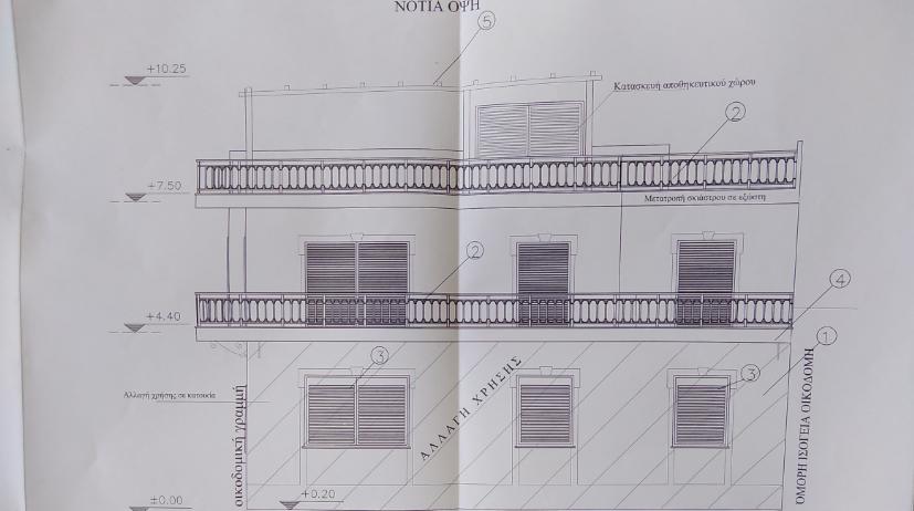 Αρχές Αυγούστου έτοιμo το πρώτο Hostel στην Καλαμάτα!