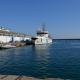 """17 ναυτεργάτες σε """"ομηρία"""" στο Λιμάνι Καλαμάτας-Παρέμβαση από το ΠΑΜΕ Μεσσηνίας"""