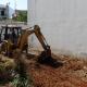 Νεκροταφείο Καλαμάτας: Ξεκίνησαν οι εργασίες για να διαμορφωθεί ο βοηθητικός του χώρος