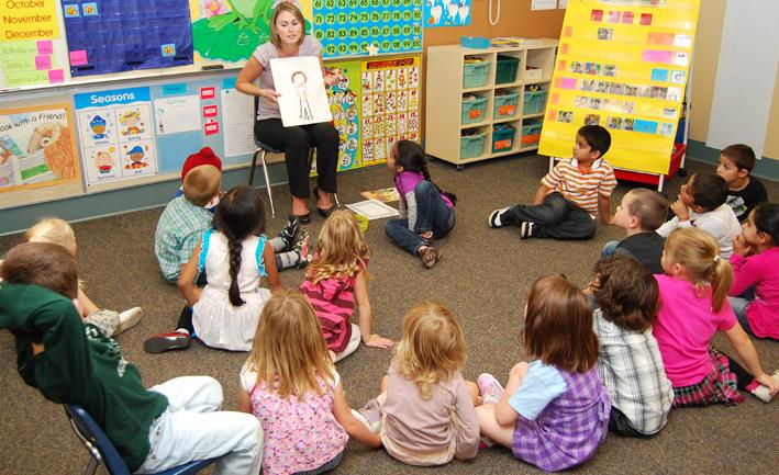 Μέχρι 3 Ιουλίου αιτήσεις για Παιδικούς Σταθμούς και ΚΔΑΠ μέσω ΕΣΠΑ