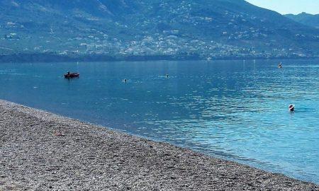 ΔΕΥΑΚ: Εξαιρετικής ποιότητας τα νερά κολύμβησης στις παραλίες Καλαμάτας