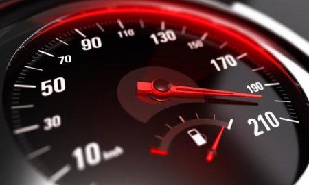 Υπερβολική ταχύτητα: Σχεδόν 6.000 παραβάτες μέσα σε μία εβδομάδα!