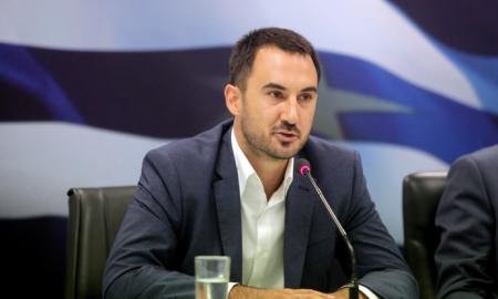 "Xαρίτσης για Νοσοκομείο Κυπαρισσίας: ""Να ξεπαγώσουν οι προσλήψεις που είχαν δρομολογηθεί επί ΣΥΡΙΖΑ"""