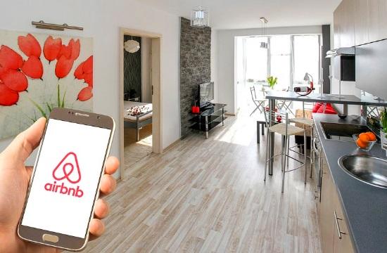 Στην «τσιμπίδα» της ΑΑΔΕ 20.000 αδήλωτα ακίνητα Airbnb