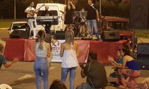 ΚΚΕ: Με επιτυχία η πολιτική εκδήλωση – λαϊκό γλέντι