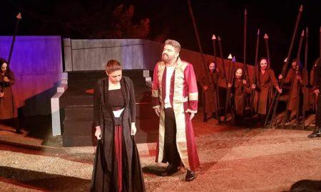 """ΜΕΘ: Η """"Αντιγόνη"""" παρουσιάζεται στον Άγιο Φλώρο στις 29/7"""