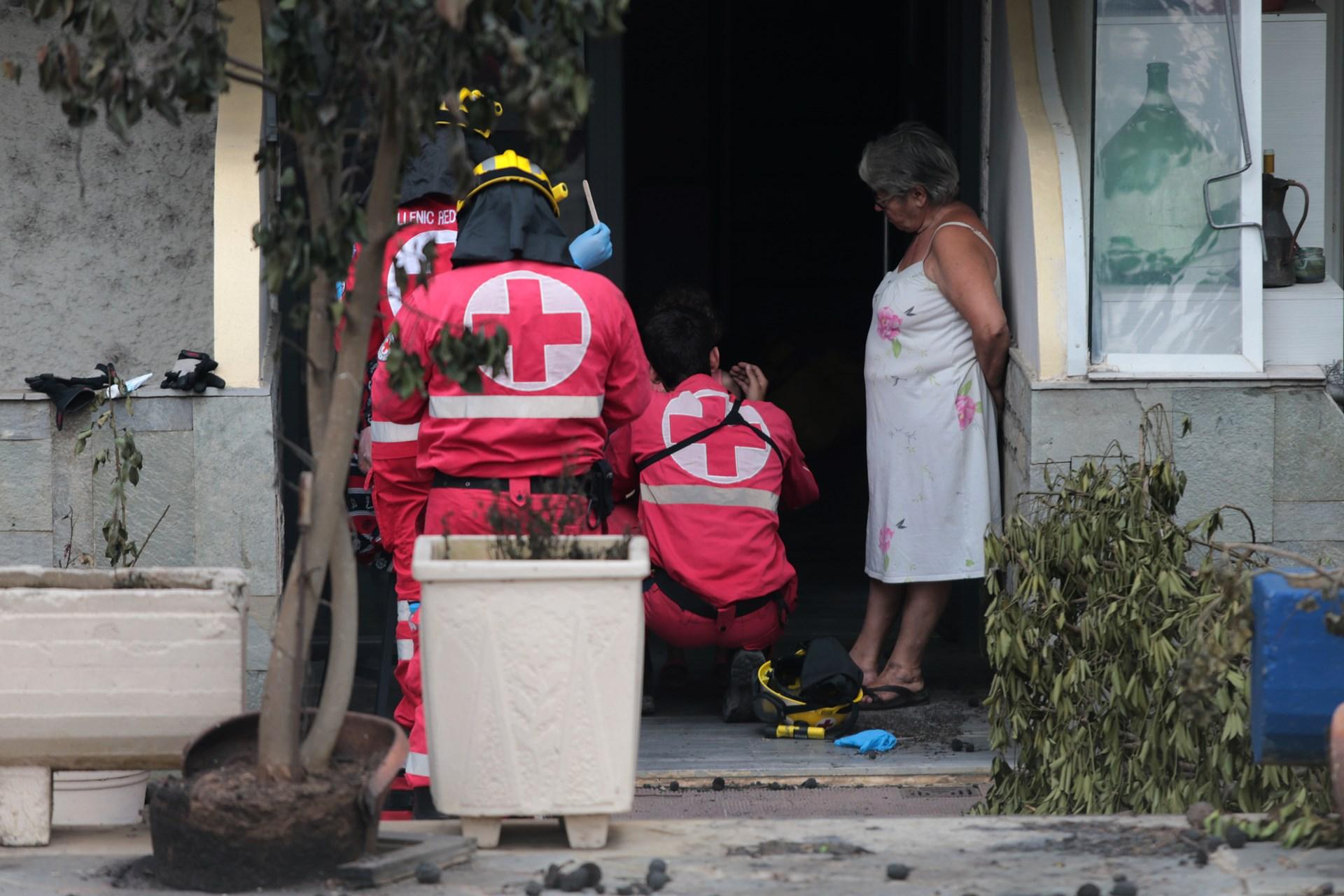 Τραγωδία χωρίς τέλος: 79 οι νεκροί από τις φονικές πυρκαγιές