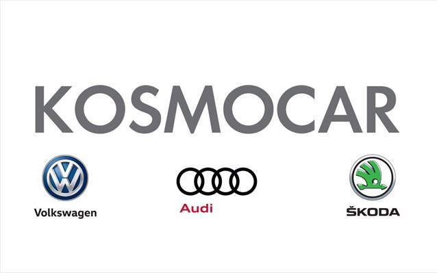 Kosmocar: 300 αυτοκίνητα για δύο μήνες σε πληγέντες των πυρκαγιών