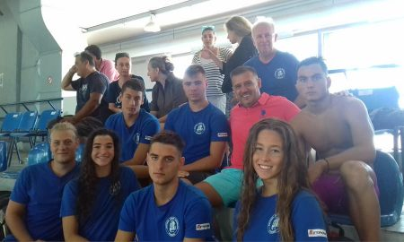 ΝΟΚ: Στον τελικό η Σκιαδοπούλου – Νέα ατομικά ρεκόρ στη Θεσσαλονίκη!