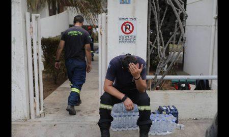 Δήμος Ραφήνας: Εκκληση για αίμα, δεν χρειάζονται άλλο ρουχισμό και τρόφιμα!