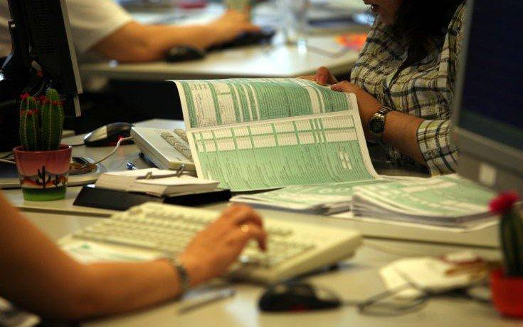 Φορολογικές δηλώσεις 2018: Δόθηκε νέα παράταση