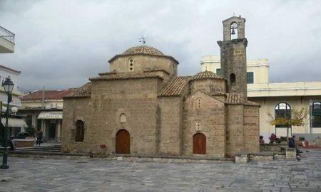 Μεσαιωνική μουσική στους Αγίους Αποστόλους