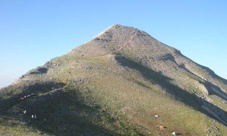 Έντονη δράση για τους ορειβάτες και τους πεζοπόρους του Ευκλή το προσεχές Σαββατοκύριακο