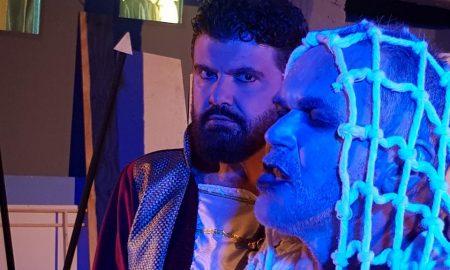 """ΜΕΘ: 4 Ιουλίου η πρεμιέρα της """"Αντιγόνης"""" στο Κάστρο"""