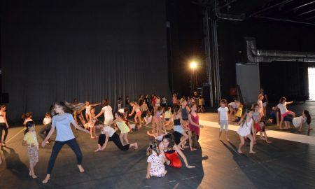 Πρεμιέρα την Παρασκευή για το 24ο Διεθνές Φεστιβάλ Χορού Καλαμάτας