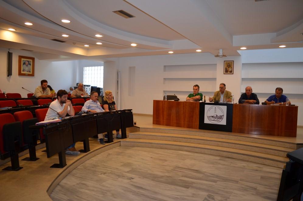 Δήμος Μεσσήνης: Τα θέματα του δημοτικού συμβουλίου της 24ης Ιουλίου